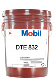 MOBIL DTE 832