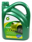 BP VISCO 3000 А3/В4 10W40 4л, л