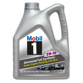 Моторное масло Mobil 1 X1  5W-30
