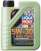 Моторное масло LIQUI MOLY Molygen New Generation 5/30