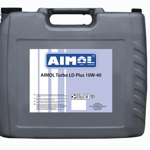 AIMOL TURBO LD PLUS 10W-40
