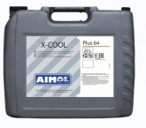 AIMOL X-COOL PLUS 64(AIMOL-M SOL PLUS M )