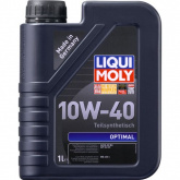 Моторное масло LIQUI MOLY Optimal 10/40