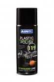 AIMOL WATERBASED PLASTIC POLISH ORANGE   300МЛ   (119)