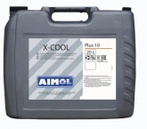 AIMOL X-COOL PLUS 10(AIMOL-M SOL PLUS 108 )