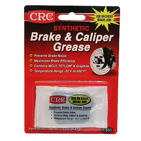 Brake caliper grease donald trump bernie sanders
