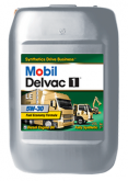 Моторное масло Mobil Delvac 1 LE 5W-30