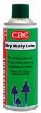 Смазка сухая с молибденом DRY MOLY LUBE 12X400 ML