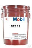 MOBIL DTE 22
