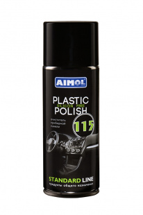 AIMOL WATERBASED PLASTIC POLISH SILICON FREE   400МЛ   (115)