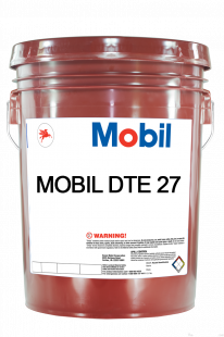 MOBIL DTE 27