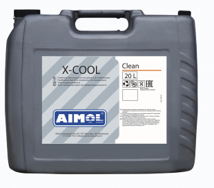 AIMOL X-COOL CLEAN(AIMOL-M SOL CLEAN )